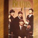 The Beatles: The Legend Continues documentary VHS video tape movie film, Paul McCartney, John Lennon