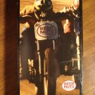 Beernuts Hall Of Fame motorcycle dirt bike track race VHS video tape movie film