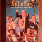 The Beverly Hillbillies VHS video tape movie film, Dabney Coleman, Erika Eleniak, Lily Tomlin
