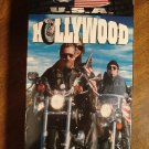 Bike Blast USA: Hollywood VHS video tape movie film, Harley Davidson, motorcycle events