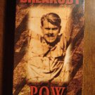 Breakout: P.O.W. documentary VHS video tape movie film, POW & prisoner escapes