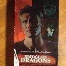 Bridge Of Dragons VHS video tape movie film, Dolph Lundgren