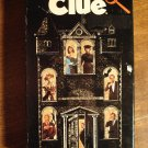 Clue, The Movie BETA video tape movie film, Christopher Lloyd, Tim Curry