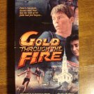 Gold Through The Fire VHS video tape movie film, young boy escapes Soviet Union