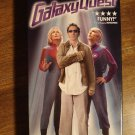 Galaxy Quest VHS video tape movie film, Tim Allen, Sigourny Weaver, Star Trek spoof