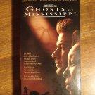Ghosts of Mississippi promo screener VHS video tape movie film, Alec Baldwin, James Woods, Whoopi
