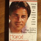 Harrad Experiment VHS video tape movie film, Don Johnson, Tippi Hedron, James Whitmore
