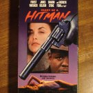 Diary of a Hitman VHS video tape movie film, Forest Whitaker, James Belushi, Sharon Stone