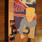 Hits Live From London VHS music video tape movie film, Nazareth, Kid Creole & Coconuts