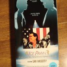 Ice Pawn VHS video tape movie film, Dan Haggerty, Paul Cross