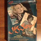 Jig-Saw (Jigsaw) VHS video tape movie film, Angie Dickenson, Donald Pleasance