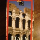 Italy VHS video tape movie film, 2 tape set with slipcase