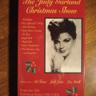 The Judy Garland Christmas Show VHS video tape movie film, Mel Torme, Jack Jones, Liza Minelli