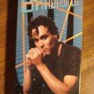 Laser Mission VHS video tape movie film, Brandon Lee (Bruce Lee's son)