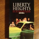 Liberty Heights VHS video tape movie film, Adrien brody, Ben Foster, Joe Mantegna
