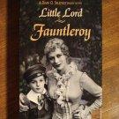 Little Lord Fauntleroy VHS video tape movie film, Freddie Bartholomew, Mickey Rooney