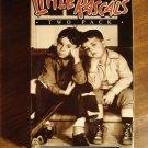 The Little Rascals Scrapbook VHS video tape movie film, 2 tape set, Spanky, Alfalfa, Darla