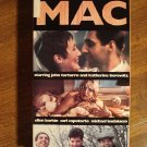 Mac VHS video tape movie film, John Turturro, Katherine Borowitz, Ellen Barkin