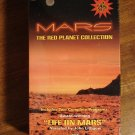 Mars: The Red Planet Collection VHS video tape movie film, Life on Mars? Exploring, 2 tape set