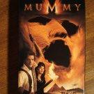 The Mummy VHS video tape movie film, Brendan Frasier, Rachel Weisz, John Hannah