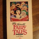 My Favorite Fairy Tales VHS animated video tape movie film cartoon, Cobbler & elves, Little Mermaid