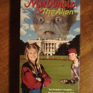 My Uncle: The Alien VHS video tape movie film, Hailey Foster, Joshua paddock