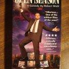 Open Season VHS video tape movie film, Robert Wuhl, Rod taylor,