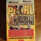 Pearl Harbor: America's Darkest Day VHS video tape movie film, documentary, 2 tape set, WW II 2
