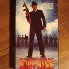 The Return of Elliot Ness VHS video tape movie film, Untouchables, Robert Stack