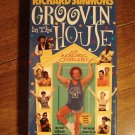 Richard Simmons - Groovin In The House aerobics exercise workout VHS video tape movie film,