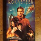 The Rocketeer VHS video tape movie film, Bill Campbell, Jennifer Connelly, Timothy Dalton