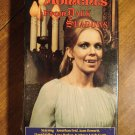 Scariest Moments From Dark Shadows VHS video tape movie film, vampires, werewolves, Dracula