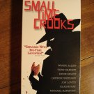 Small Time Crooks VHS video tape movie film, Woody Allen, Hugh Grant, Tracey Ullman