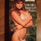 Sports Illustrated 1993 Anniversary Swimsuit VHS video tape movie Rachel Hunter Kathy Ireland