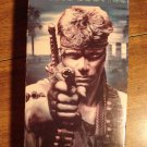 Steele Justice VHS video tape movie film, Martin Kove, Sela Ward, Ronny Cox