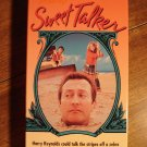 Sweet Talker VHS video tape movie film, Bryan Brown, Karen Allen, Justin Rosniak