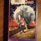 Teenage Space Vampires VHS video tape movie film, Robin Dunne, Mak Fyfe, Lindy Booth