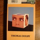 Thomas Dolby VHS music video tape movie film, radio silence