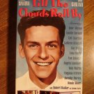 Till The Clouds Roll By VHS video tape movie film, Frank Sinatra, Judy Garland, Dinah Shore