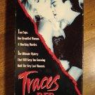 Traces of Red VHS video tape movie film, James Jim Belushi, Lorraine Bracco, Tony Goldwyn