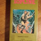 Topline VHS video tape movie film, Franco Nero, George Kennedy, Deborah Moore