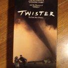 Twister VHS video tape movie film, Helen Hunt, Bill Paxton, Jami gertz