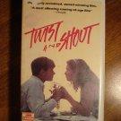 Twist and Shout VHS video tape movie film, Adam Tonsberg, Lars Simonson, Ulrikke Juul Bondo