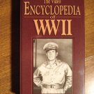 Video Encyclopedia of Word War II (2) VHS video tape movie film, Lo-Per, Douglas MacArthur