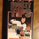 Wayne Gretzky Hockey Tips VHS video tape movie film, Sergei Federov, Pavel Bure, Jari Kurri