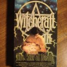 Witchcraft III (3) VHS video tape movie film, Charles Solomon, Lisa Toothman, William Baker