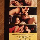Your Friends & Neighbors VHS video tape movie film, Ben Stiller, Aaron Eckhart, Nastassja Kinski