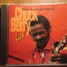 The Sensational Chuck Berry music CD - Live