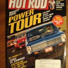 Hot Rod magazine September 2001, Miss Hot Rod, Power Tour, 2002 El camino, 11 sec Plymouth GTX