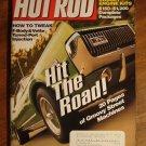 Hot Rod magazine June 2000, budget engine kits, TPI tweaks, 20 pages of street machines
